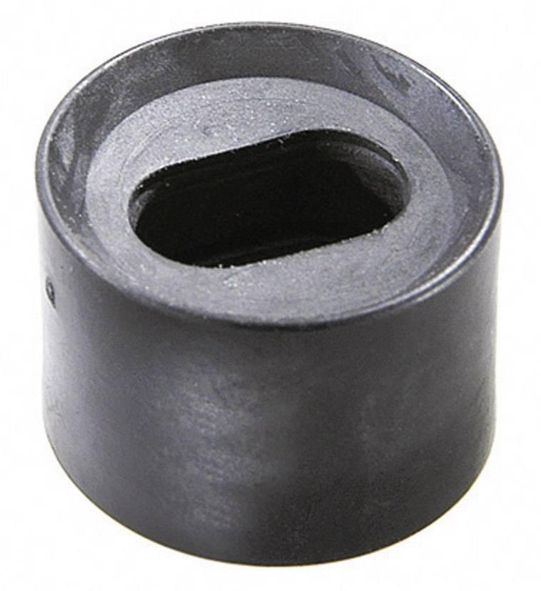Tesniaca vložka Wiska FFD 20/01/510, M20, elastomér, 1 ks