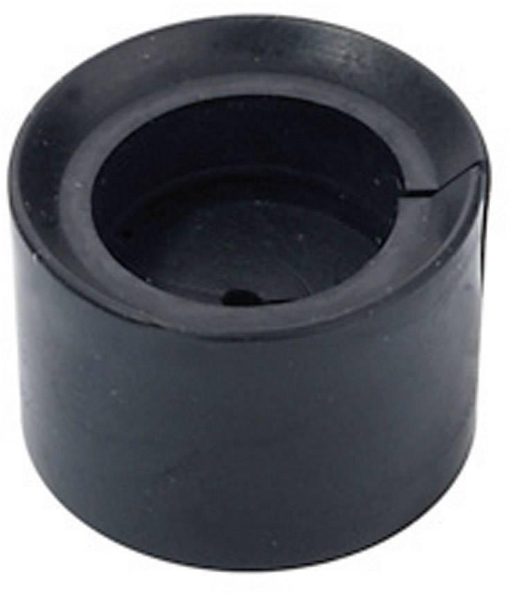 Těsnicí vložka Wiska GFD 20/01/015 (10064328), IP66, M20, elastomer, černá