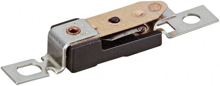 Teplotný senzor a ovládač