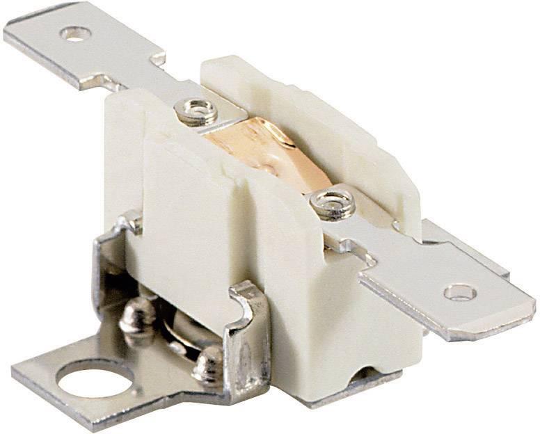 Teplotní pojistka IC Inter Control 162571.004D02, 230 V/AC, 16 A