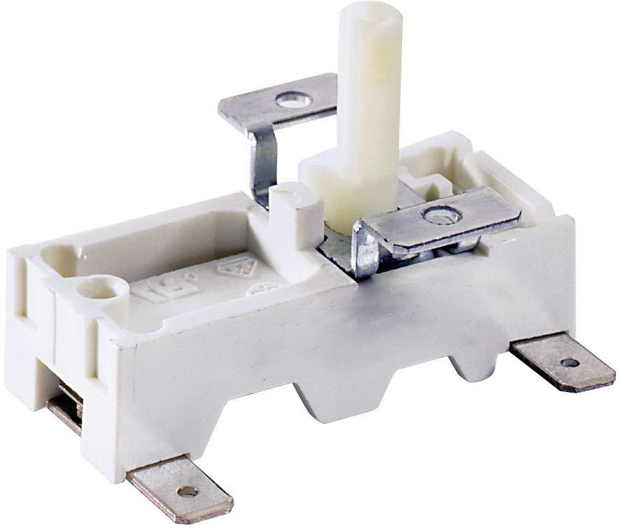 Termostat IC Inter Control 143211.249D01, 230 V/AC, 16 A, 1 rozpínací