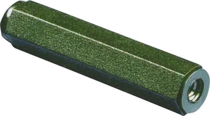 M4 534684, polyamid, délka 15 mm, 1 ks