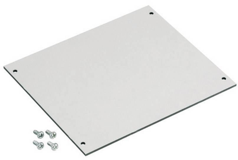 Montážní deska Spelsberg TG MPI-2516, (d x š x v) 22Montážní deska x 152 x 2,5 mm