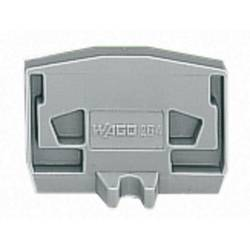 Koncová deska, WAGO 264-363, 32 mm x 4 mm x 22.1 mm , 25 ks