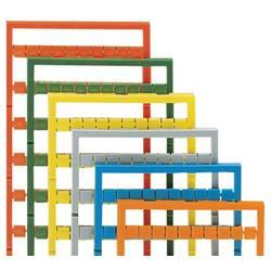 Miniature WSB quick marking system, WAGO 248-474/000-005, 5 ks