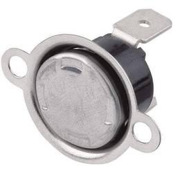 Bimetalový spínač, 10 A, 250 V, 145/105°C