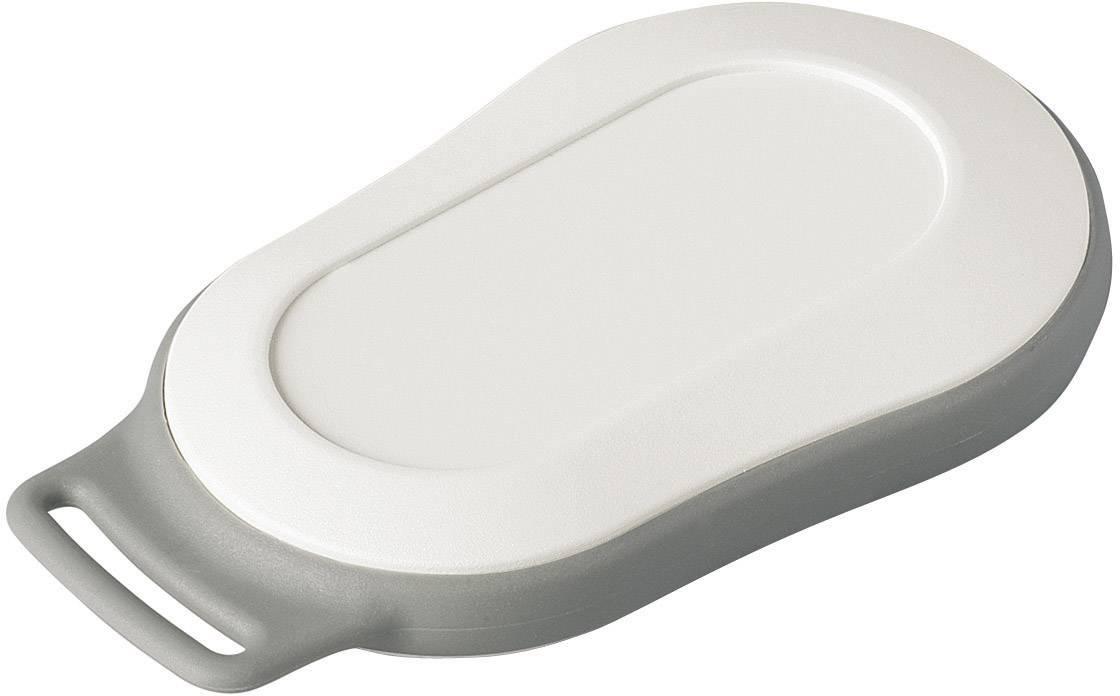 Univerzální pouzdro plastové OKW D9004207, 70 x 44 x 16 mm, bílá;šedá