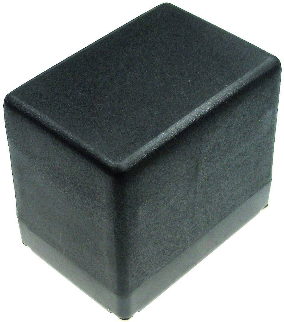 Univerzálne púzdro Kemo G029 G029, 72 x 50 x 63 , termoplast, čierna, 1 ks
