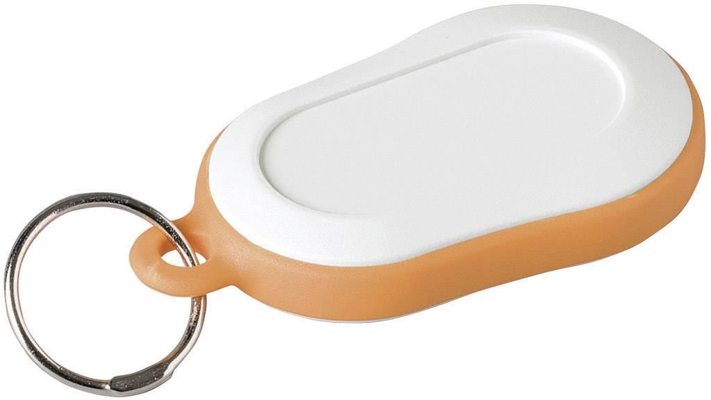 Univerzální pouzdro plastové OKW D9102267, 51 x 32 x 13 mm, šedá;oranžová