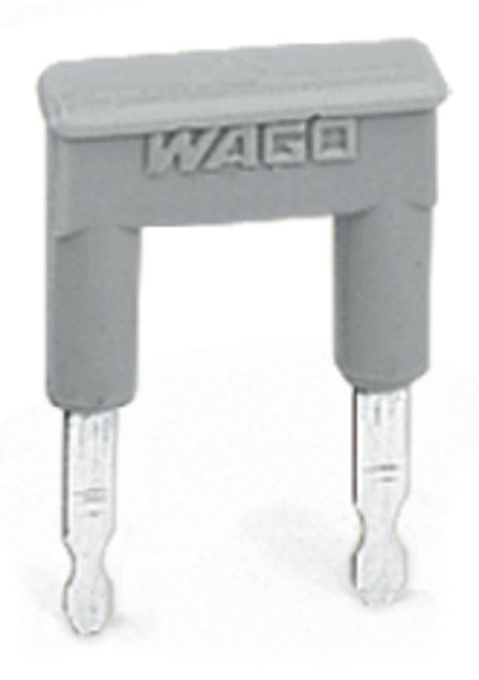 Doppelteilungsbruckungskamm, WAGO 281-492, 5 mm x 18 mm , 100 ks