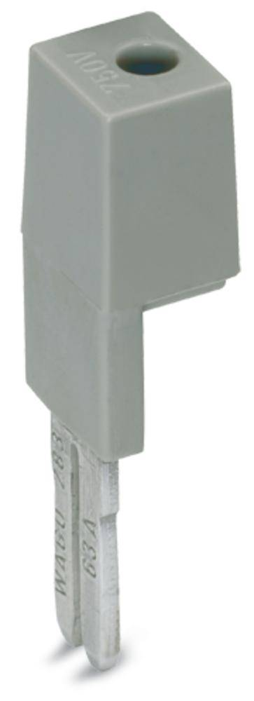 Test plug adapter, WAGO 283-404, 11.6 mm , 25 ks