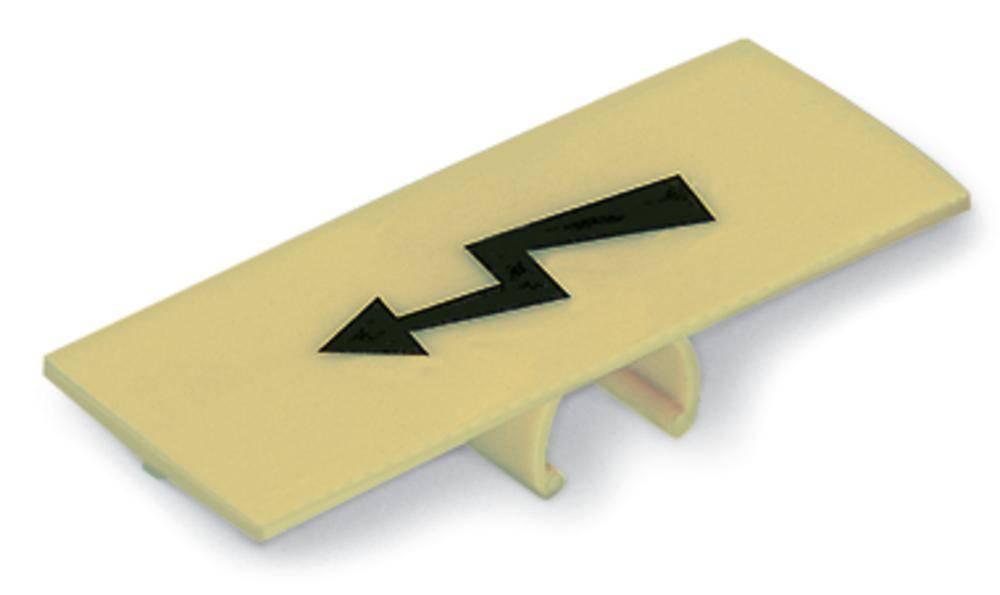 Protective warning marker, WAGO 285-440, 50 ks