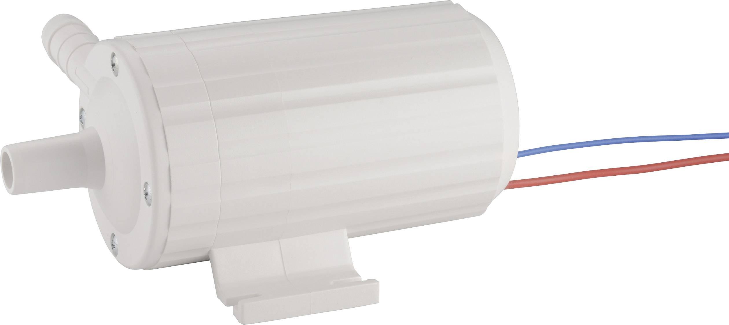 Nízkonapäťové prietokové čerpadlo Barwig 02, 1200 l/h, 12 V