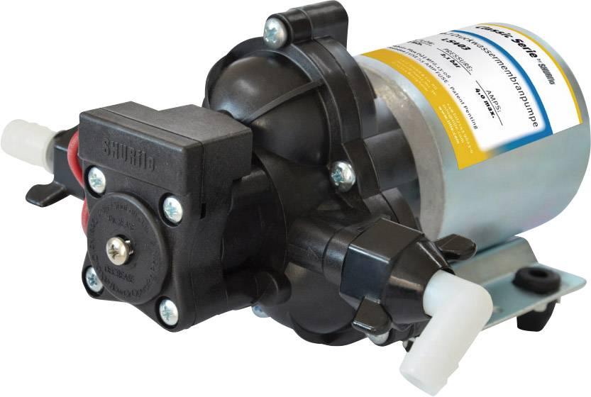Automatické tlakové čerpadlo SHURflo Trail King