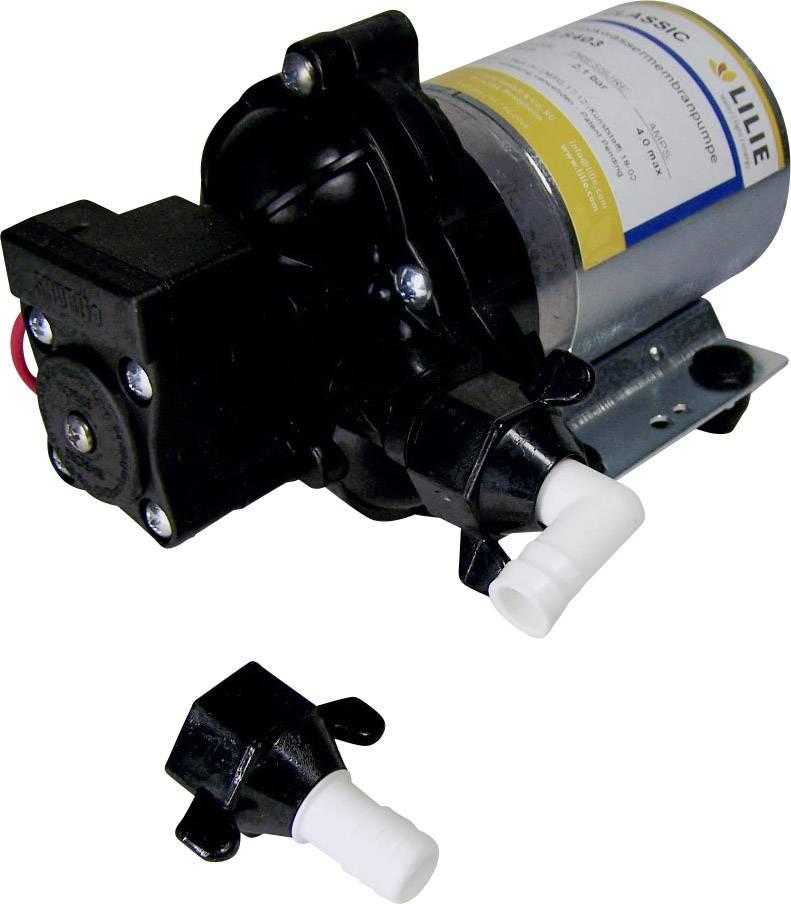 Automatické prietokové čerpadlo SHURflo Trailking Aqua King, 12 V