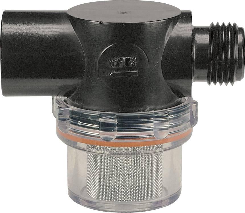 Skrutkovací filter 20,96/18, 7 mm