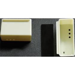 Univerzální pouzdro ABS WeroPlast, (d x š x v) 135 x 80 x 55 mm