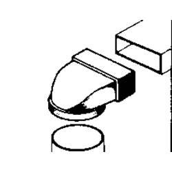 Usměrňovač Wallair 100 s krytkou (20200114)