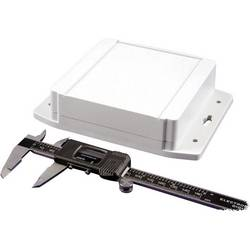 Univerzální pouzdro ABS Hammond Electronics 1555NF17GY, 120 x 120 x 37.2 , světle šedá