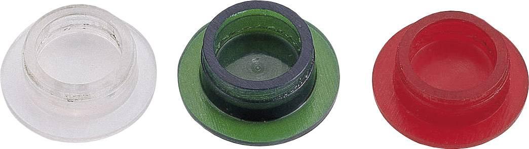 Kryt objektívu Strapubox LA1 GRÜN, zelená, vhodný pre LED, svietidlo
