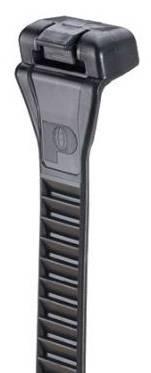 Sťahovacie pásky Panduit ERT2M-C20 ERT2M-C20, 216 mm, čierna, 1 ks