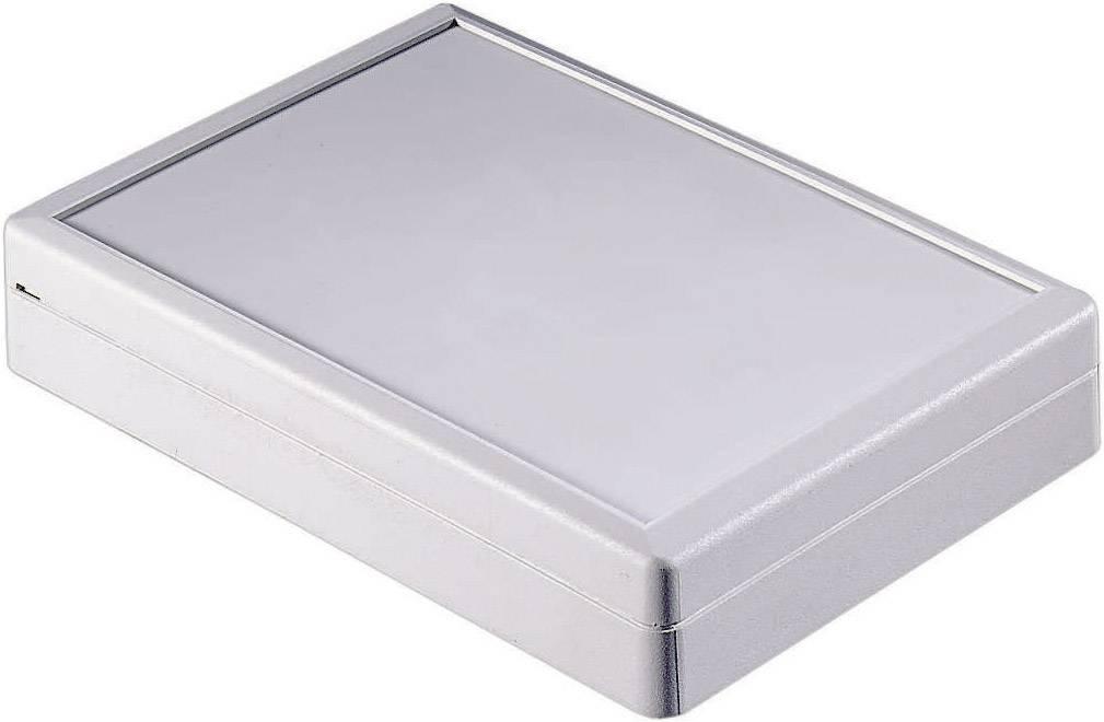 Nástěnné pouzdro ABS Pactec WM-46, (d x š x v) 137 x 95 x 25 mm, béžová (WM-46)