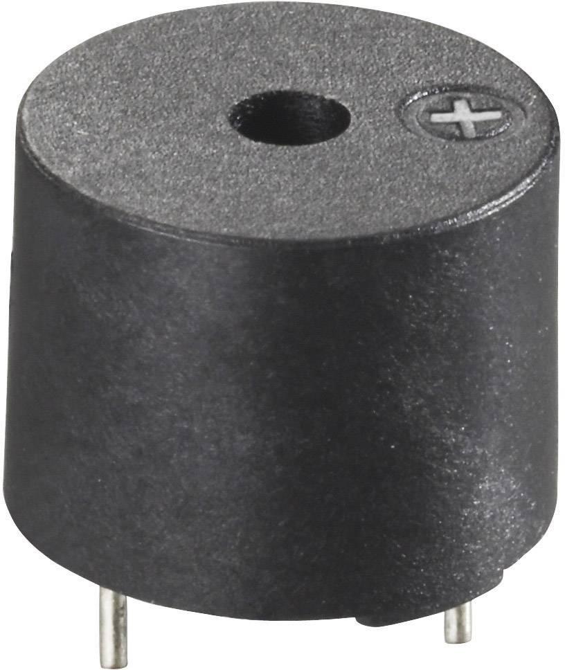 Miniaturní bzučák AL-60SP05/HT 85 dB 5 V, 1 ks