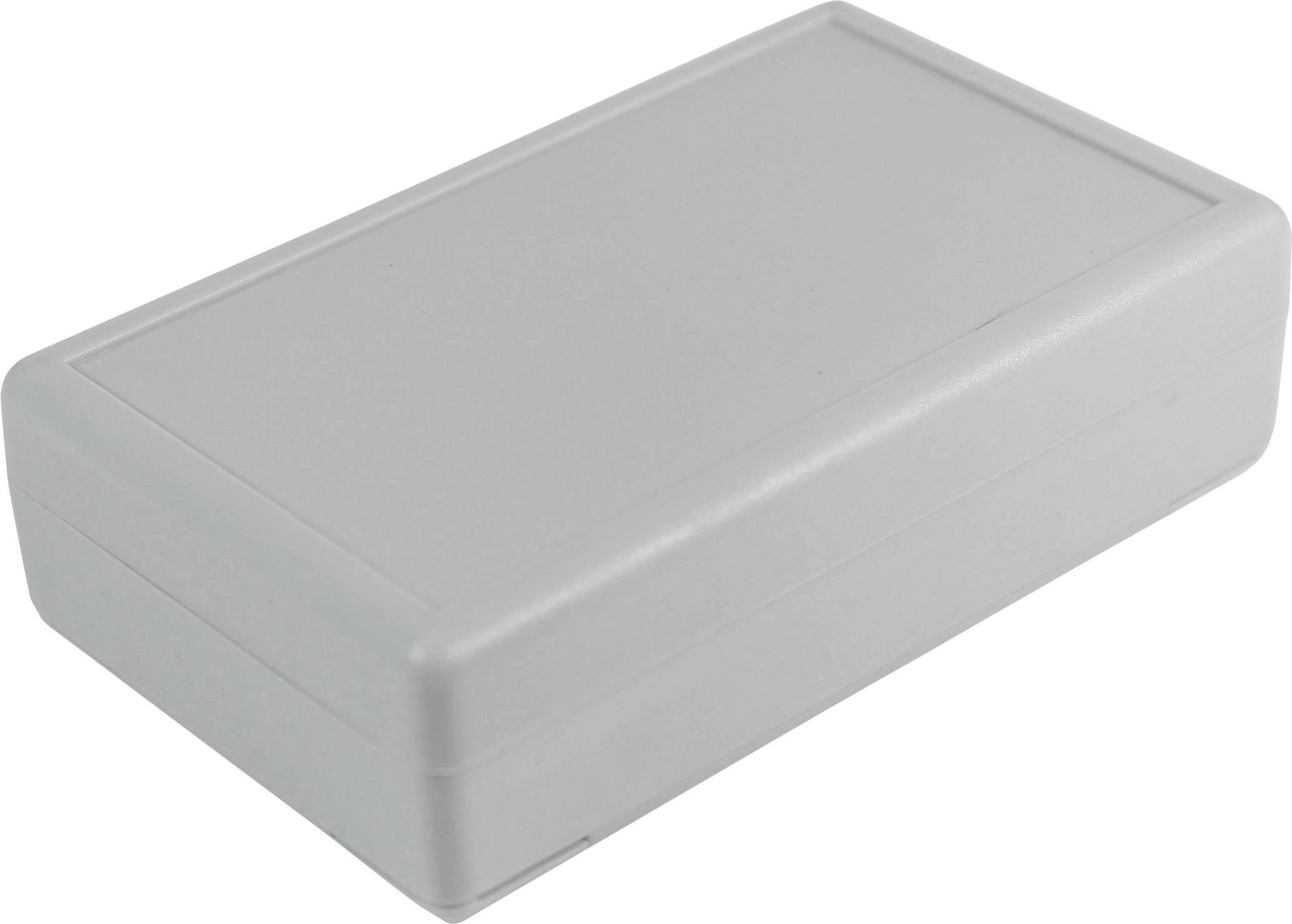 Stolná / nástenná skrinka 90x55x25 mm