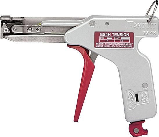 Kleště na stahovací pásky Panduit GS4H GS4H šedá, červená
