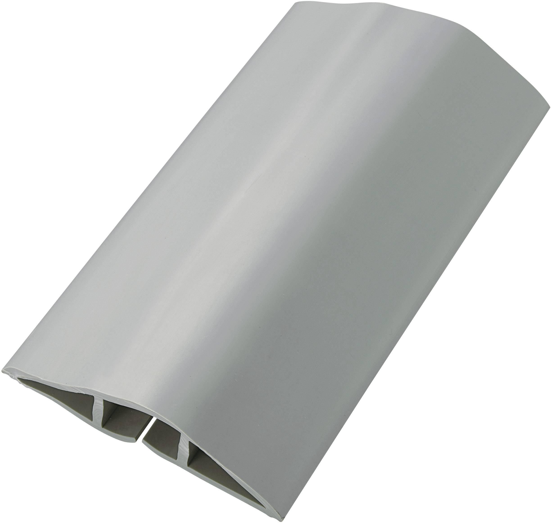 Káblový mostík KSS 541789 SRD100GY, (d x š x v) 1830 x 101.60 x 23.20 mm, sivá, 1 ks