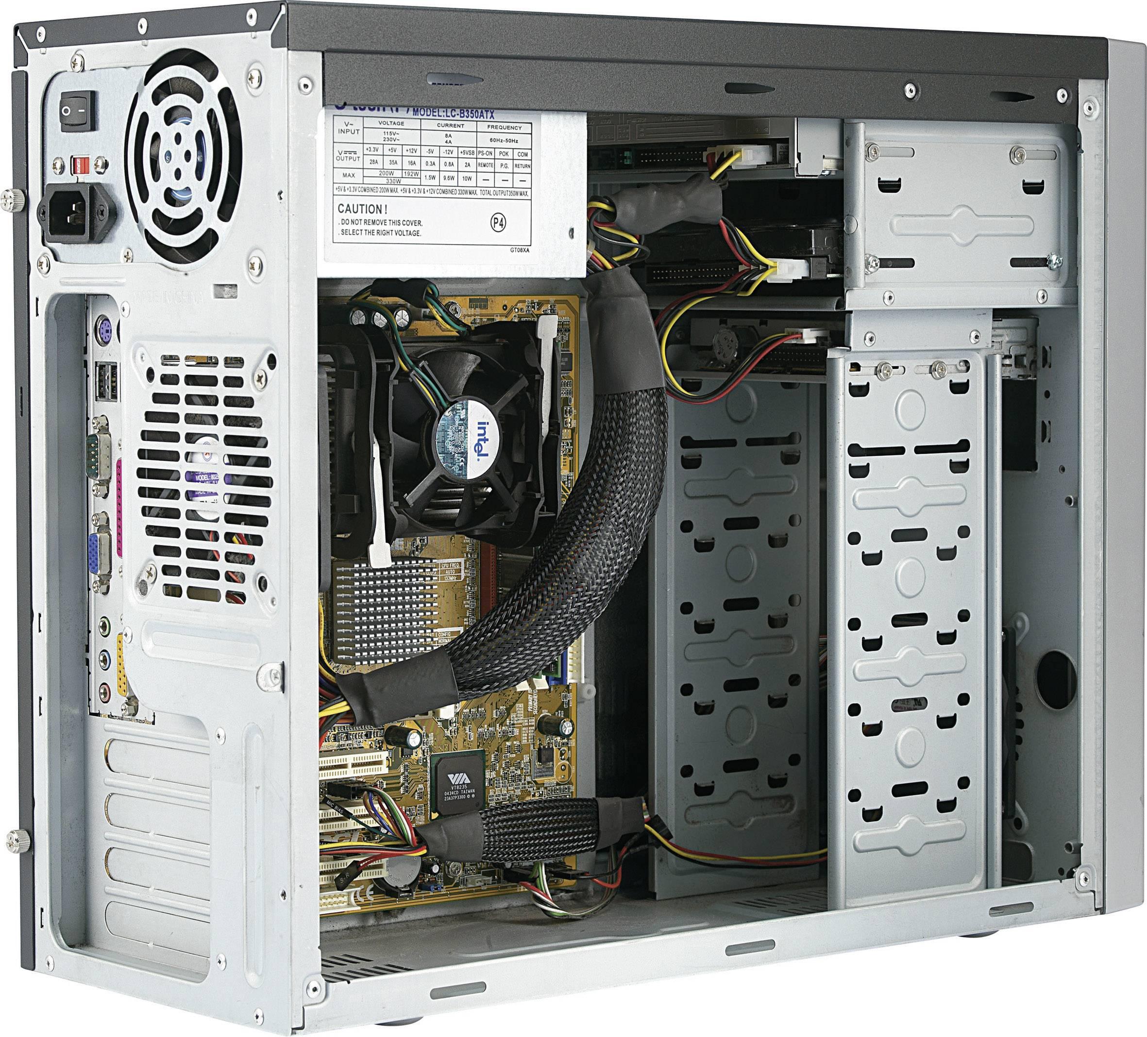 Ochranný oplet Conrad Components 1 sada