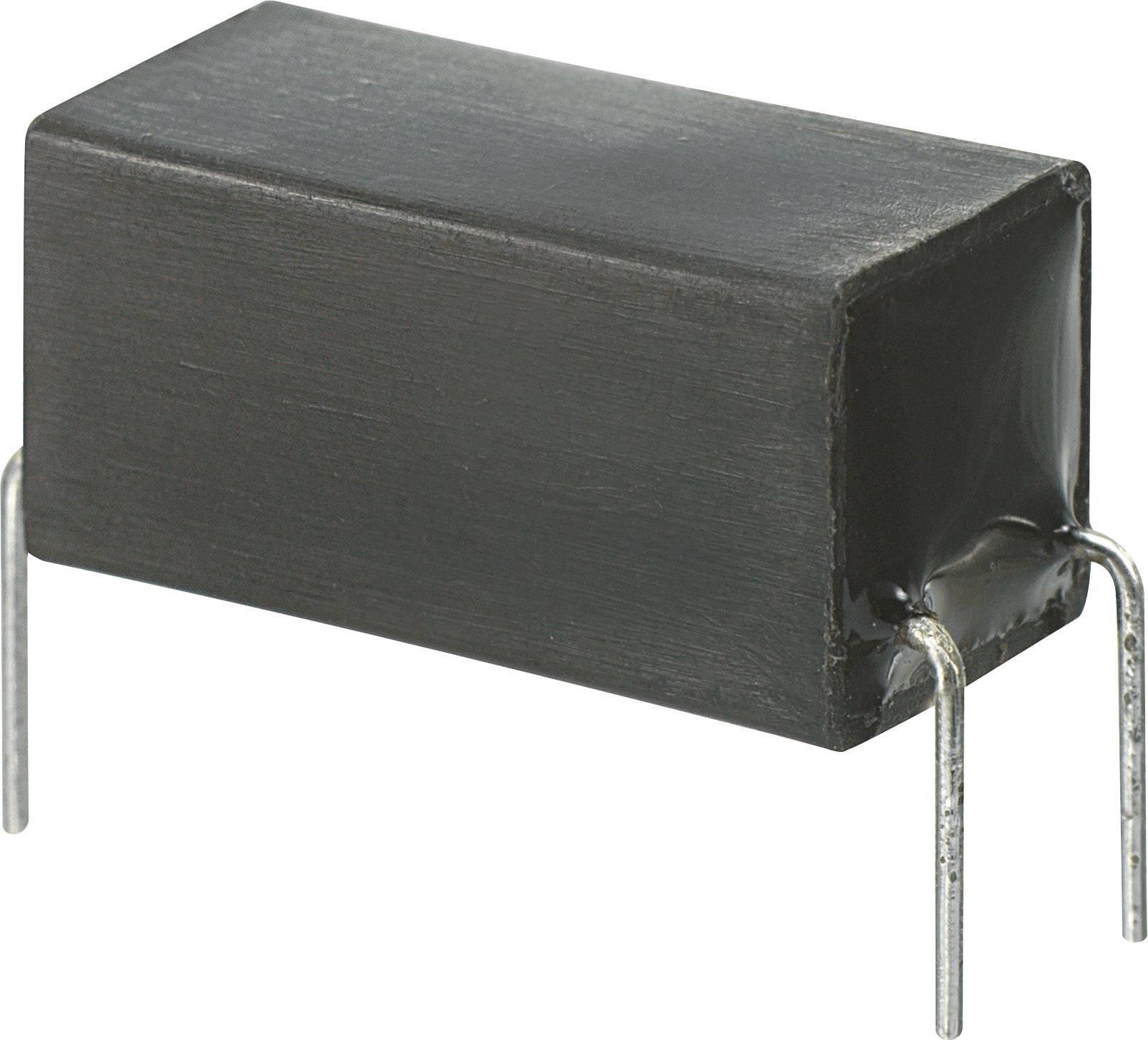 Zapaľovací transformátor pre zábleskové výbojky