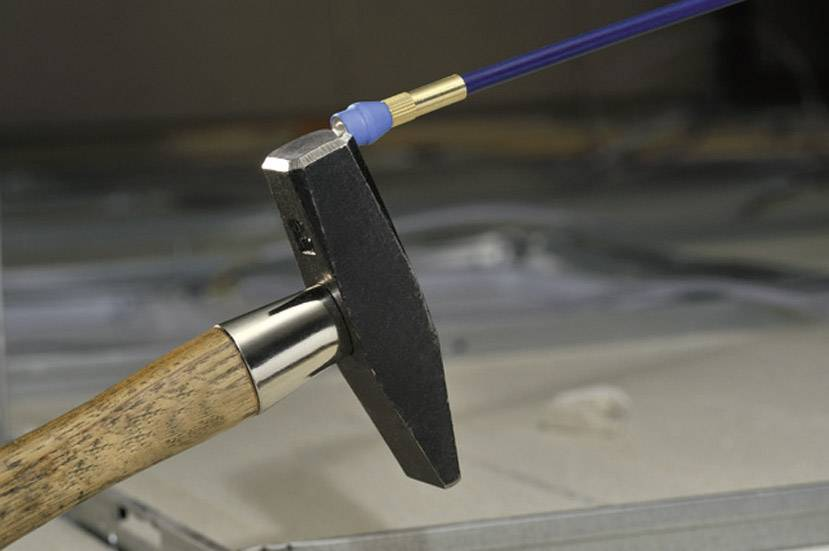 Magnet na tyč HellermannTyton Cable Scout CS-AMG2