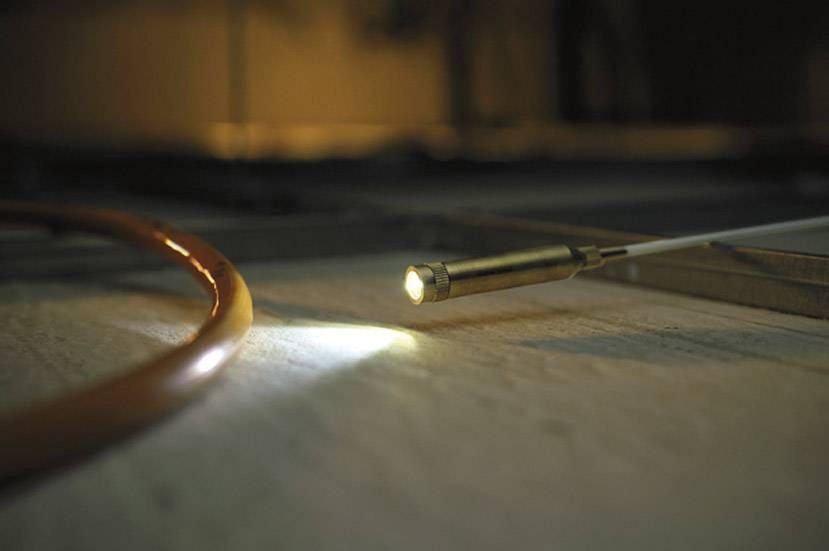 Osvětlení na tyč HellermannTyton Cable Scout CS-AB