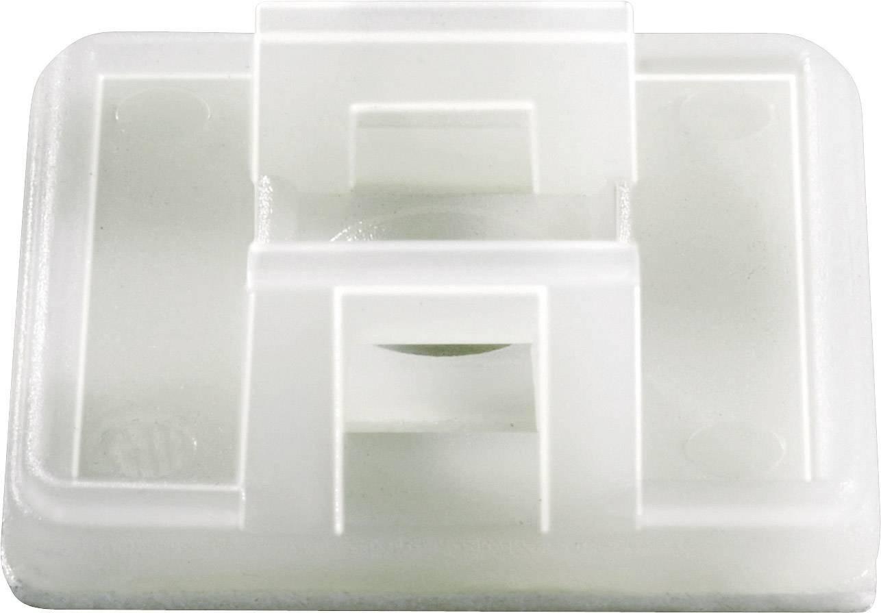 Úchytka KSS HCR26T 541757, 25.40 mm (max), černá, 1 ks