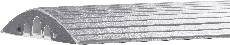 Kabelový můstek Serpa 5.01046.7043, 3 m x 95 mm, šedá