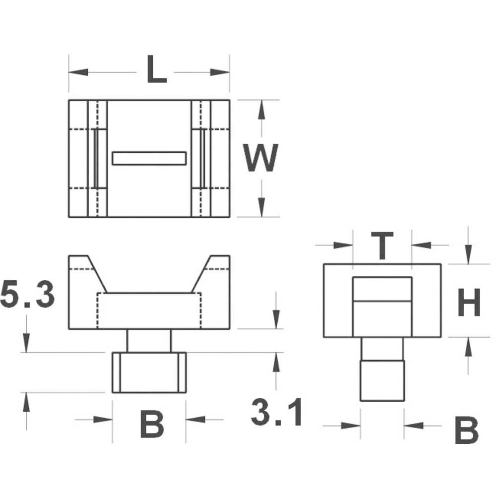 Upev Ovac Patice Roubovateln Kss Hc5 28530c84 5 8 Mm