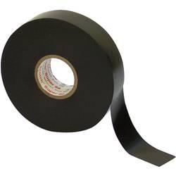 Izolačná páska 3M Super 88 80610139521, (d x š) 6 m x 19 mm, čierna, 6 m