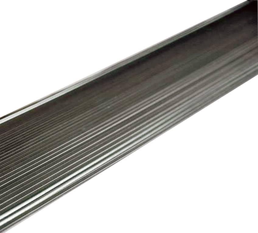 Kabelový můstek Serpa 5.01455.7043, 3000 mm x 150 mm, šedá