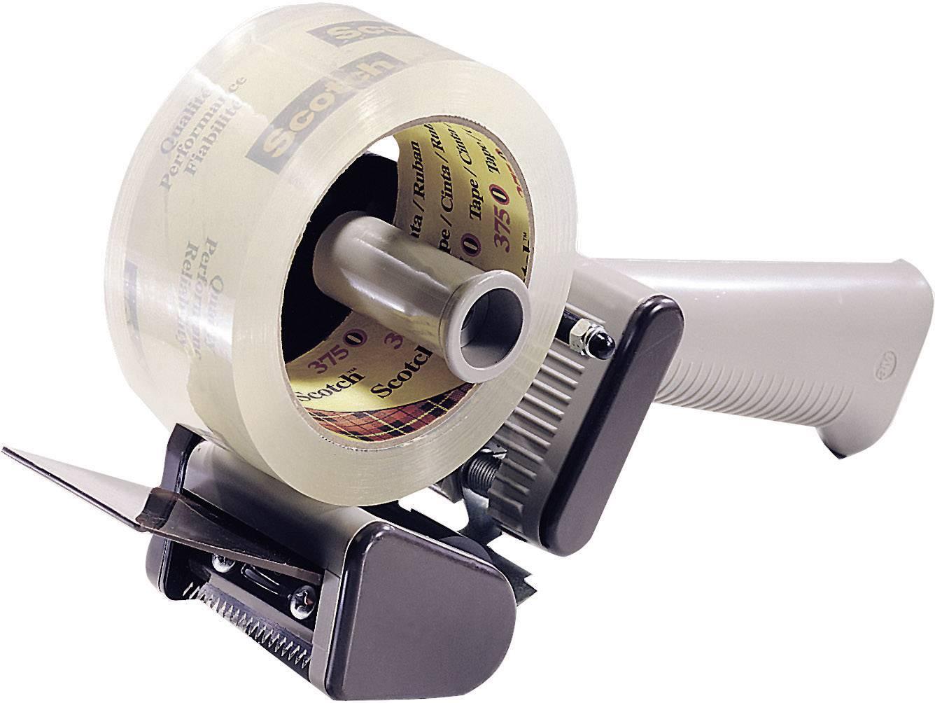 Odvíječ balicí pásky s redukcí rušivého zvuku H150 3M