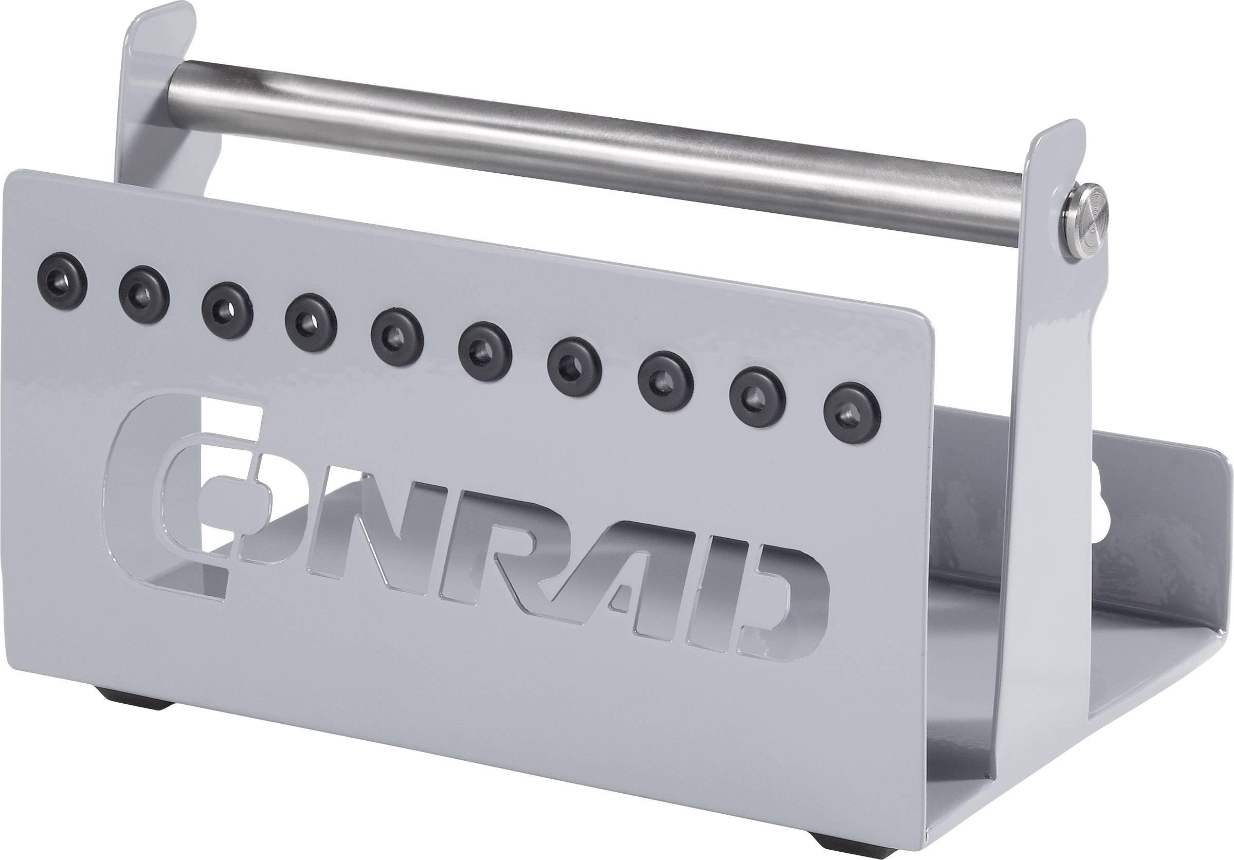 """Odvíječ kabelů """"MINI"""" 546007 Conrad Components 1řadý 1 ks"""