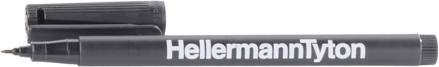 Značkovač etiket HT T82S-BK, PAAR (500-50820), černá, 2 ks