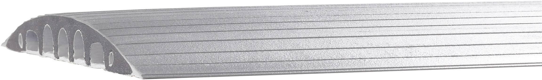 Kabelový můstek 5.01021.7043, 1.5 m x 150 mm, šedá
