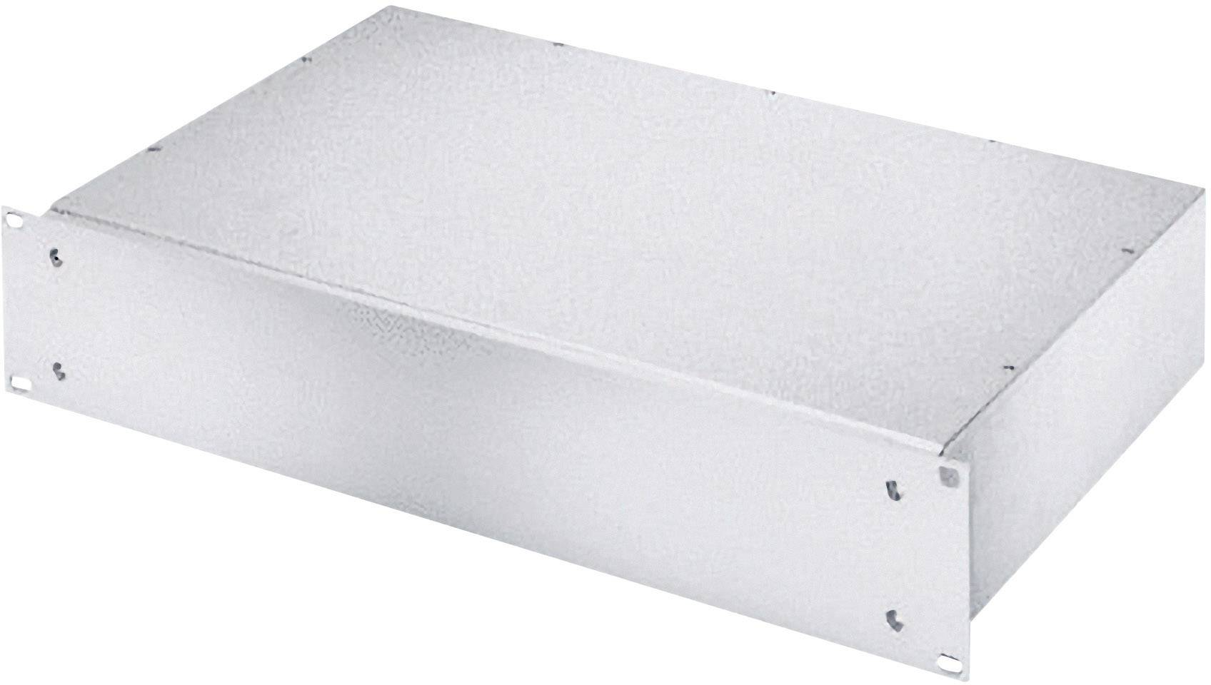 Rackové pouzdro Schroff, 20860-120, 43,65 x 200 mm