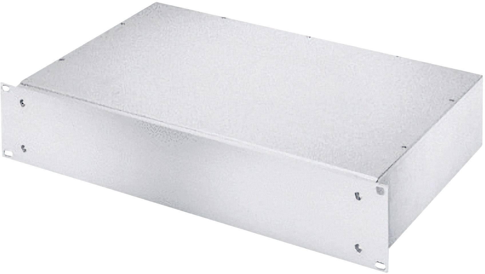 Rackové pouzdro Schroff, 20860-127, 88,1 x 340 mm