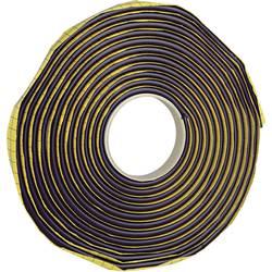 Tesniaca páska 3M Scotch-Seal 5313 FS-9000-2031-4, (d x š) 15 m x 7 mm, #####Kautschuk, čierna, 1 roliek