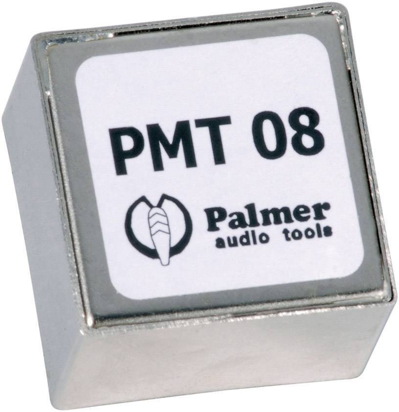 Audio transformátor do DPS Palmer PMT08