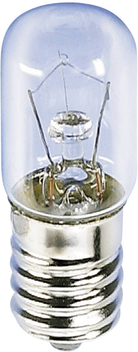 Žiarovka Barthelme 00100415, 110 V, 140 V, 6 W, 10 W, číra, 1 ks
