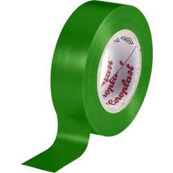 Izolační páska Coroplast, 302, 19 mm x 25 m, zelená