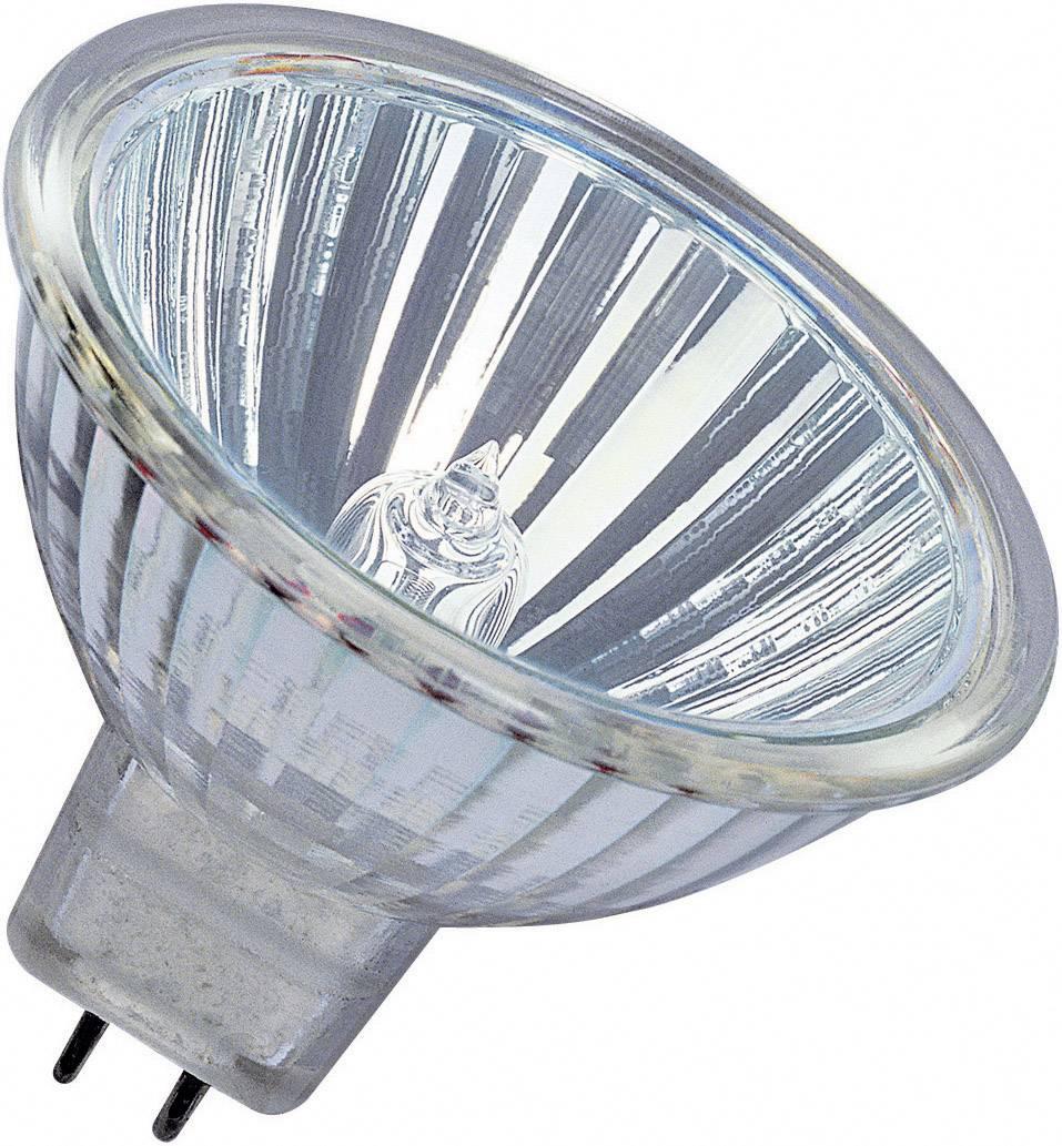 Halogénová žiarovka Osram, 12 V, 50 W, GU5.3, 2000 h, 36°, 2 ks